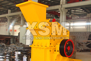 marble high efficient fine crusher