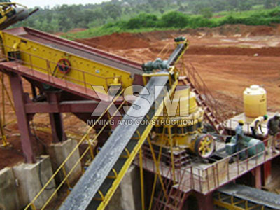 potash feldspar application