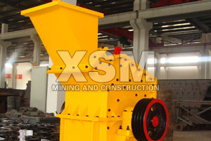 quartz stone sand making machine